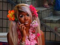 Gruppenavatar von *★*O°o°*★ Ja, ich bin eine Tussi und stehe auf Pink und Glitzer! ★*°o°O*★*
