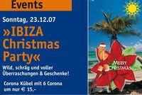 Ibiza Christmas Party