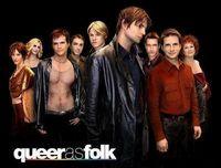 Gruppenavatar von Queer as Folk