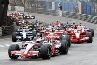 Gruppenavatar von Formel 1