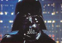 Luke...chtsch...ich bin dein Vater!-Echt?-Nein aber ich habe deine Mutter gebumst!:D