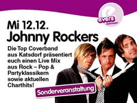 Johnny Rockers@Evers