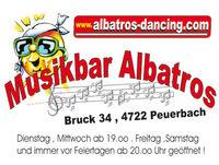 albatros-dancing.com .... de geilst disco in Peuerbach