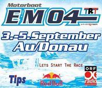 Motorboot-EM 04@Donauhalle