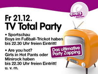 TV Total Party@Evers
