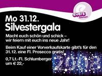 Silvestergala@Evers