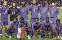 Frankreich 4 ever