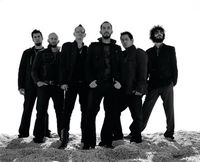 Linkin Park, the best band in the world(by Gigof,Chris Haunschmid)
