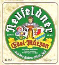 Neufeldner Bier
