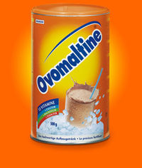 Gruppenavatar von Ovomaltine - ... mehr als nur ein Instant-Malzgetränk