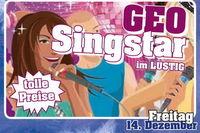 Geo Singstar...