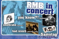 RMB in Concert