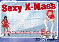 Sexy X-Mass