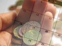 Gruppenavatar von Warum ist am Ende des Geldes noch so viel Monat übrig???