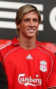 Gruppenavatar von Fernando Torres