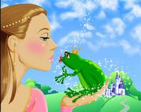Gruppenavatar von Man muss viele Frösche küssen,bevor man einen Prinzen findet