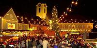 ...Adventmorkt Steinbach...alle Jahre wieder....