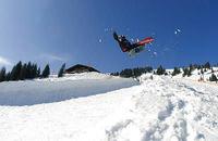 Gruppenavatar von SNOWBOADEN hat mehr STYLE als skifahren!!!