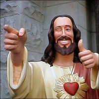 Gruppenavatar von Jesus du bist knorke!