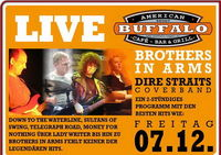 Brothers in Arms@Buffalo