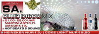 Club Disco Mix