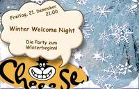 Winter Welcome Night