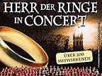 Herr der Ringe in Concert@Arena Linz