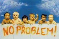 Gruppenavatar von Manchmal habe ich eine Lösung, aber die passt nicht immer zu meinem Problem