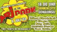 Energy in the Park@Sunken City/Donauinsel