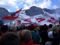 Partyzug Hahnenkammrennen Linz-Kitzbühel ICH BIN DABEI!!!