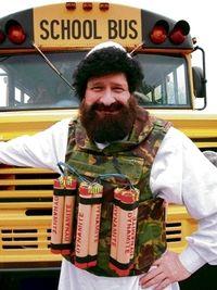 Gruppenavatar von 30 % der Terroristen spielen Killerspiele, 100% der Terroristen essen Brot, verbietet BROT!!