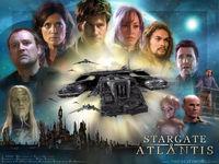 Gruppenavatar von Stargate Atlantis