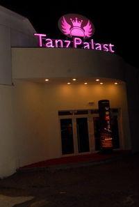 Gruppenavatar von Was tun am Wochenende?is doch klar...TanzPalast !