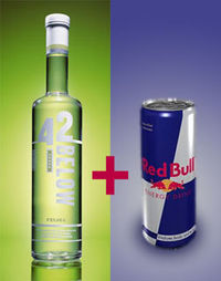 Gruppenavatar von Trinke VodkaRedbull immer mit wenig Redbull sonst kann ich nicht schlafen
