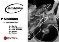 P-Clubbing@Partyhouse