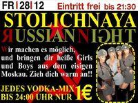 Stolichnaya Russian Night@Excalibur