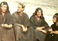 Gruppenavatar von Monty Python