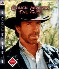 Gruppenavatar von Und am 1. Tag schuf Chuck Norris Gott