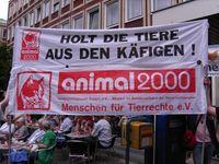 Gruppenavatar von Gegen Tierquälerei