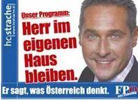 Gruppenavatar von Die stärkste Partei Österreichs - FPÖ!