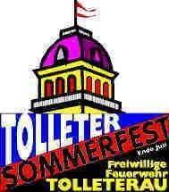 36. Tolleter Sommerfest@Schlosspark