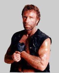 Gruppenavatar von Die Antwort auf alle Fragen - Chuck Norris wer sonst?!