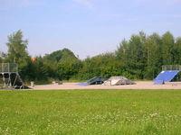 Skatepark Braunau