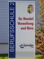 Berufsschule Gmunden 2
