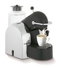 Meine ~Nespresso-Maschine~ ist ein vollwertiges Familienmitglied