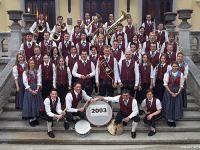 Gruppenavatar von Musikkapelle Schiedlberg