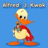 Gruppenavatar von Alfred J. Kwak