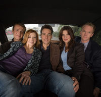 Gruppenavatar von How i met your mother - it's gonna be legendary!