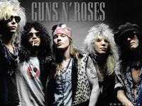 Gruppenavatar von _GUNS 'N' ROSES_