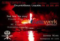 Drum&Bass Liquids@Arena